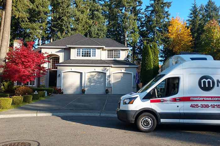 Snohomish Roofers Masters Roofing And Siding Masters