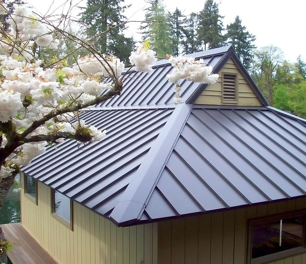 Masters Roofing Offering Metal Roofing